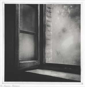 """Open Window,"" by Massimo Marinucci, 2013."