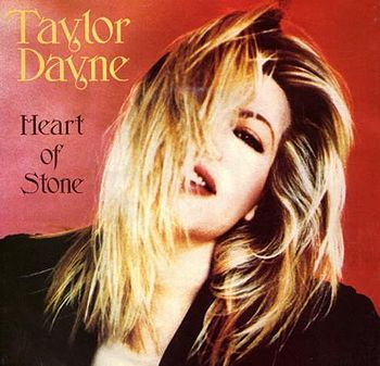 Heart of Stone (Taylor Dayne song)
