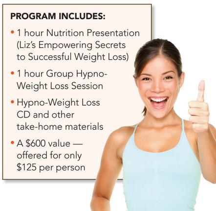 hypno event
