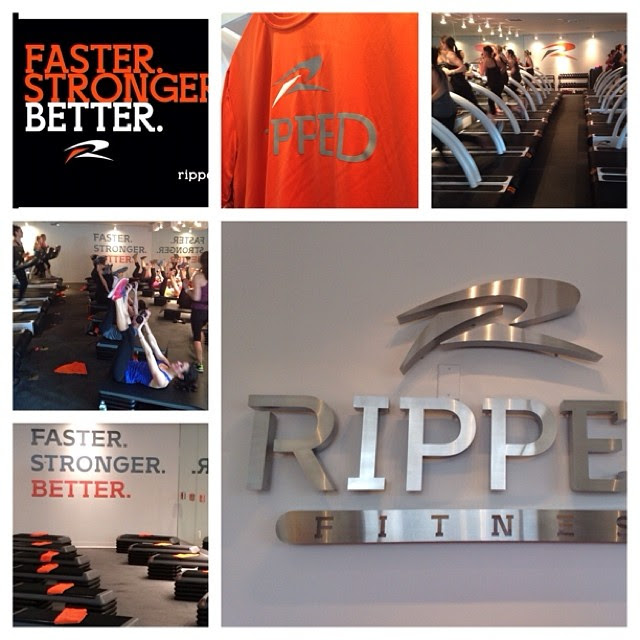 Ripped-fitness
