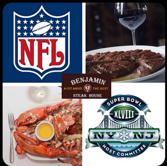 super bowl specials benjamin steakhouse westchester