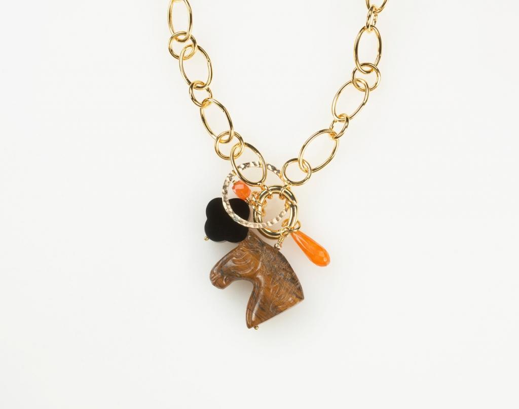 KZK_jewelry_horse_pendant