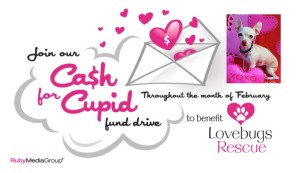 Cash for Cupid