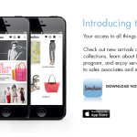 NEIMAN MARCUS INTRODUCES THE NM APP