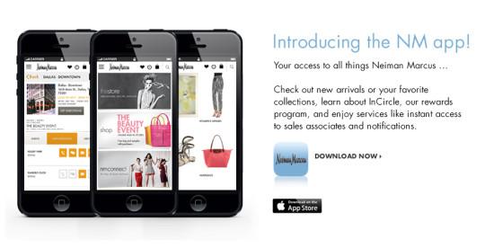 nm app