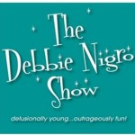 Tune in Today to the Debbie Nigro Show