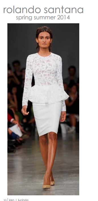 Rrolando-Santana- white-Leather=and=Lace
