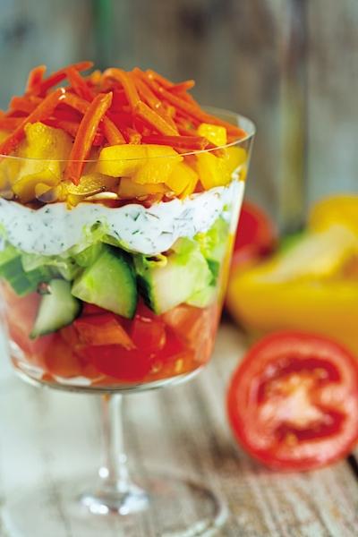 The Greek Yogurt Kitchen – Stacyknows
