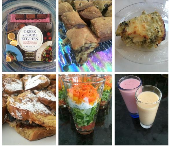 greek yogurt kitchen – Stacyknows