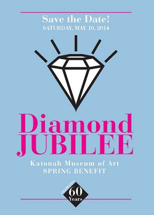 Diamond Jubilee Annual Spring Benefit Saturday, May 10, 6:30 pm Celebrating Our 60th Anniversary Cocktails, Dinner & Dancing Honoring: Amanda Alfieri, Inge Brouard Brown, & Betty Himmel