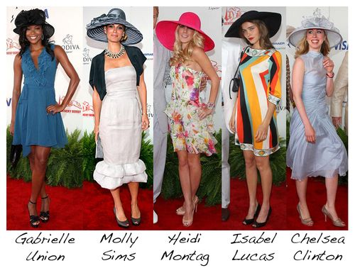 Kentucky Derby Party Ideas and How to Make a Mint Julep