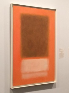 rothko-at-neuberger