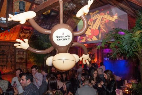 traviswild -animal-party
