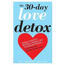 30 day love detox
