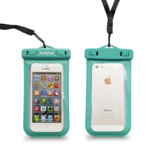 iphone waterproof turq
