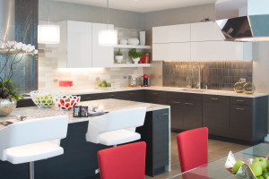 Dream Home 2014 - Kitchen