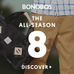 The Bonobos Essential Collection + Giveaway: The All Season 8