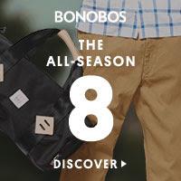 bonobos all season 8