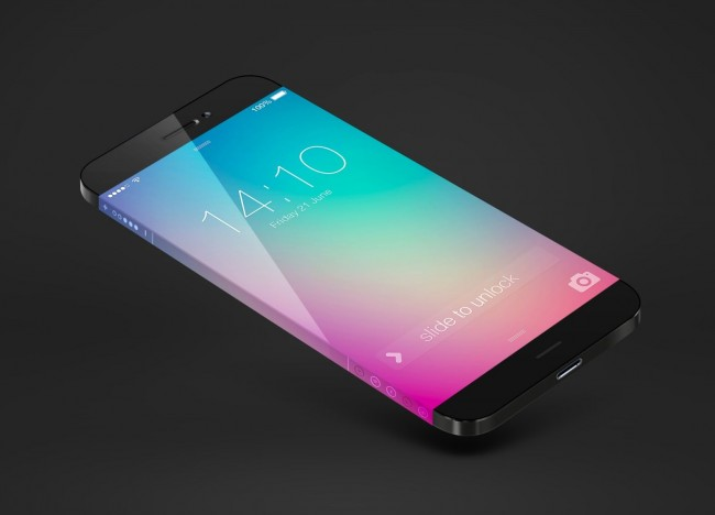iPhone 6 News: Rumored 'Sapphire Screen' Tops List of 'Most Wanted' New Features
