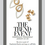The Trend Event at Neiman Marcus