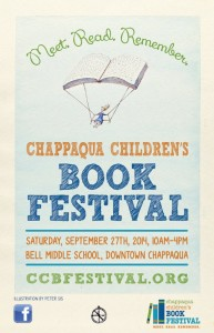 Chappaqua's-children-book-festival