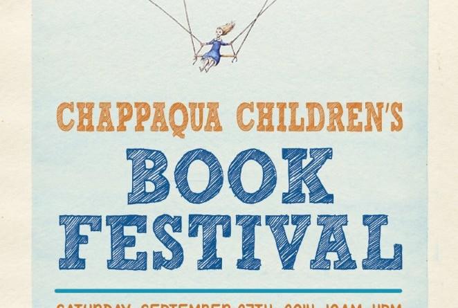 Chappaqua's-children-book-festival
