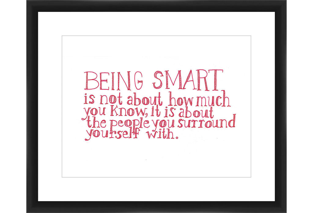 Being-Smart