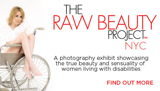 The Raw Beauty Project NYC