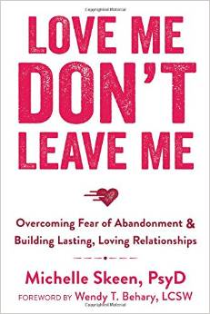 Love Me Don't Leave Me