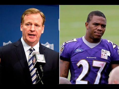 The NFL Should Run to Ray Rice and Take Advantage of an Opportunity for Prevention and Rehabilitation