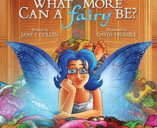 what-More can-a-fairy-be