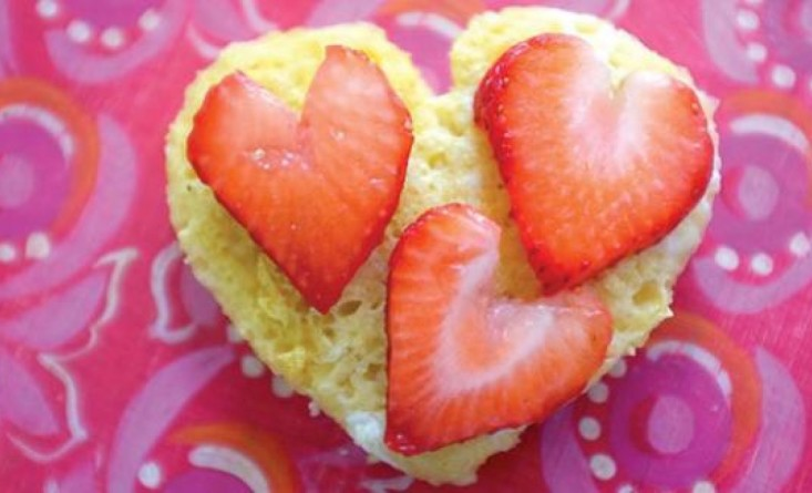 heart-shaped-food