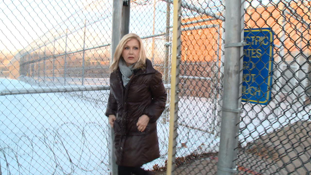 "ABC NEWS ANNOUNCES ""A NATION OF WOMEN BEHIND BARS,"" A DIANE SAWYER ""HIDDEN AMERICA"" SPECIA"
