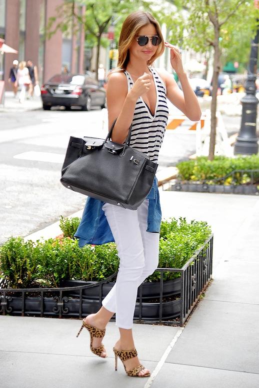 Miranda Kerr / Harper's Bazaar