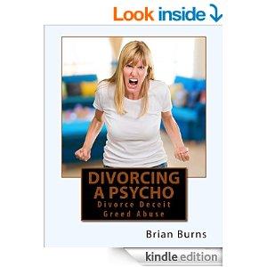Divorcing a Psycho