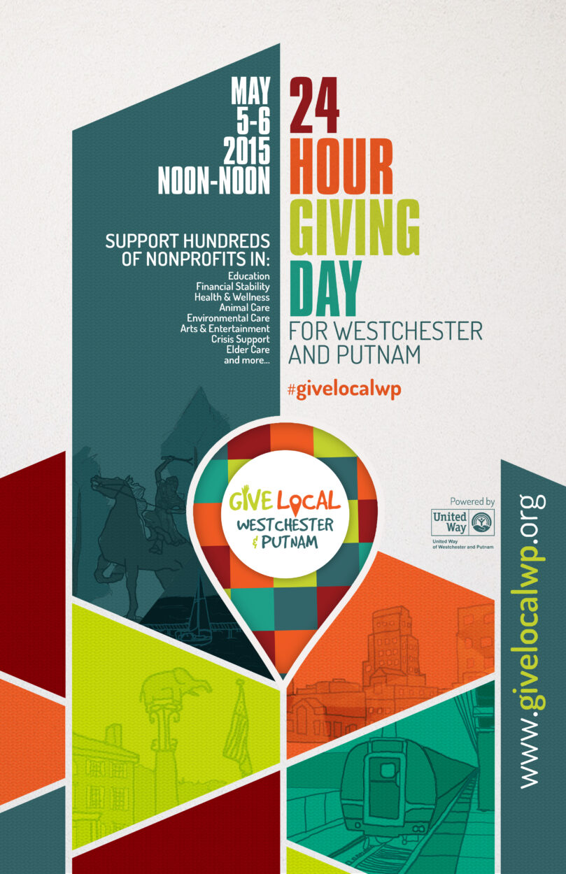 Give Local Westchester & Putnam #givelocalwp