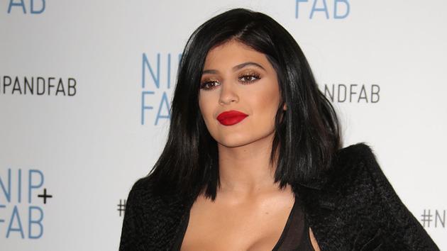 Kylie Jenner lip challenge is dangerous