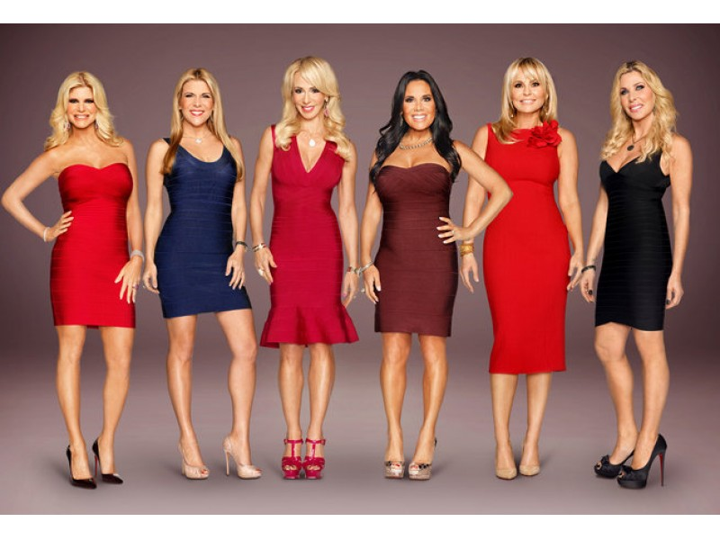 North Shore Women to Star in New Reality Television Series