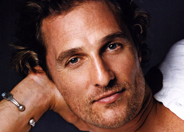13 Lessons Learned by Matthew McConaughey