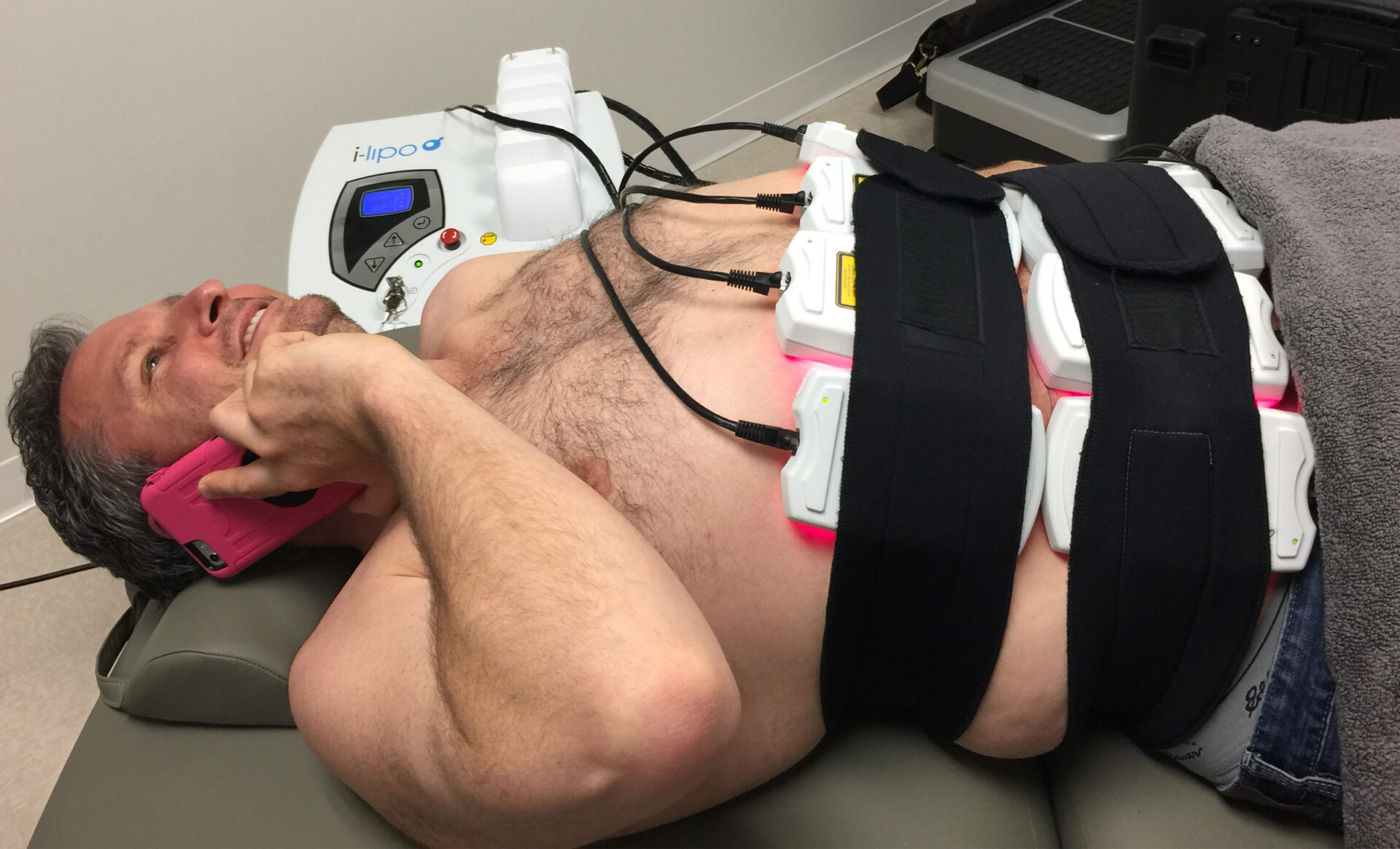 NY Health & Wellness First in Westchester to Introduce Fat/Cellulite Reduction Machine