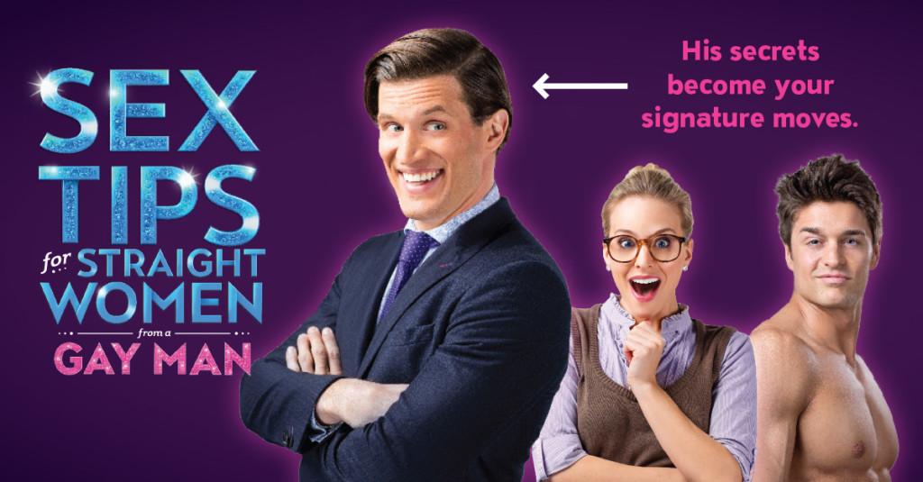 Sex Tips Ad - His Secrets