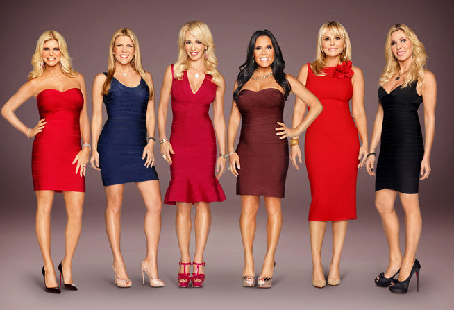 """""""Secrets and Wives"""" will air on Bravo starting Tuesday, June 2 at 10 p.m."""