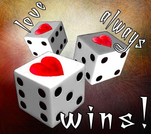 love-always-wins