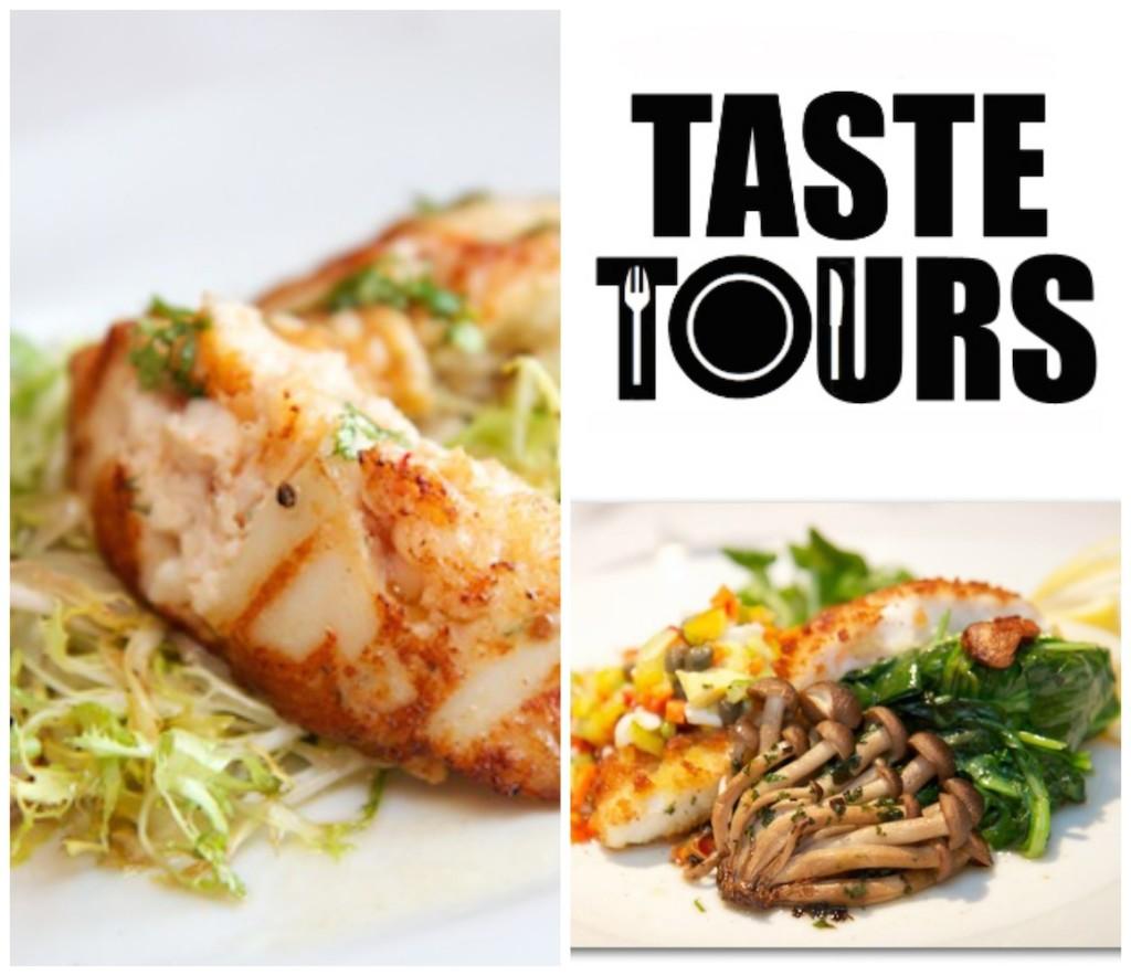 CT Taste Tours