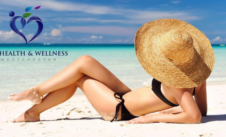 bikini-on-white-sand-beach