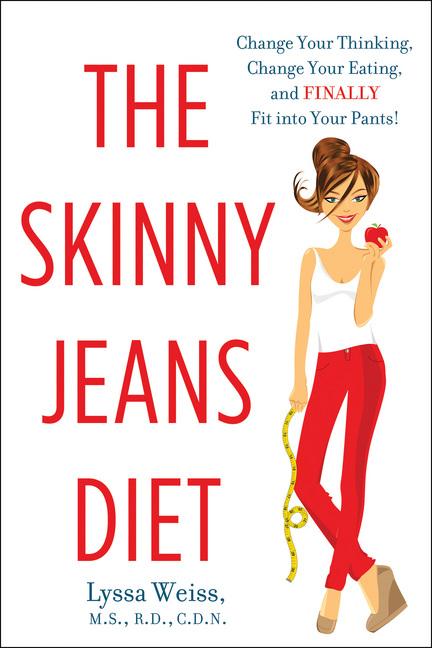 skinny jeans diet