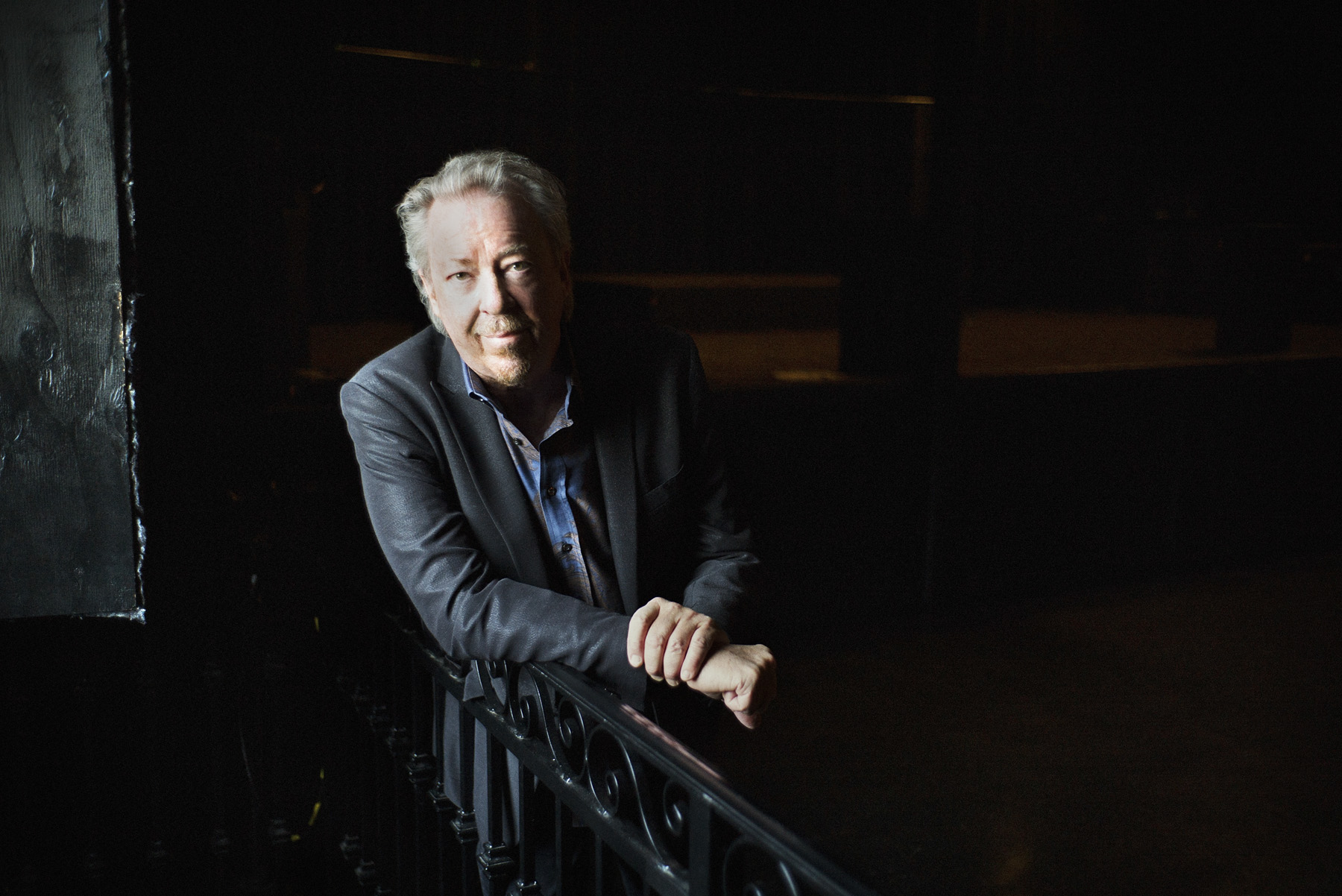 Boz Scaggs The Ridgefield Playhouse 3