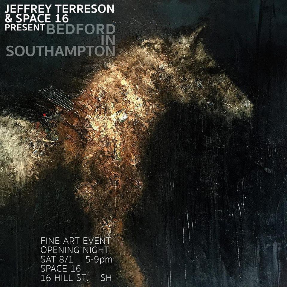 Jeffrey terreson in southampton