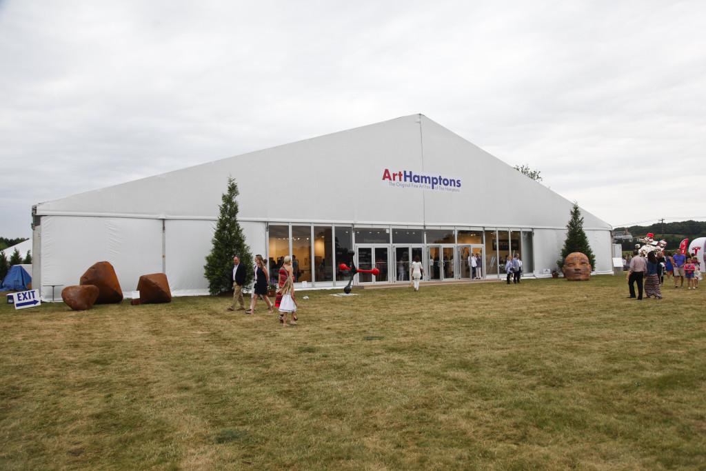 == Art Hamptons 2015== Art Hamptons, Bridgehampton, NY== July 2, 2015== ©Adriel Reboh== Photo- ADRIEL REBOH PHOTOGRAPHY== ==