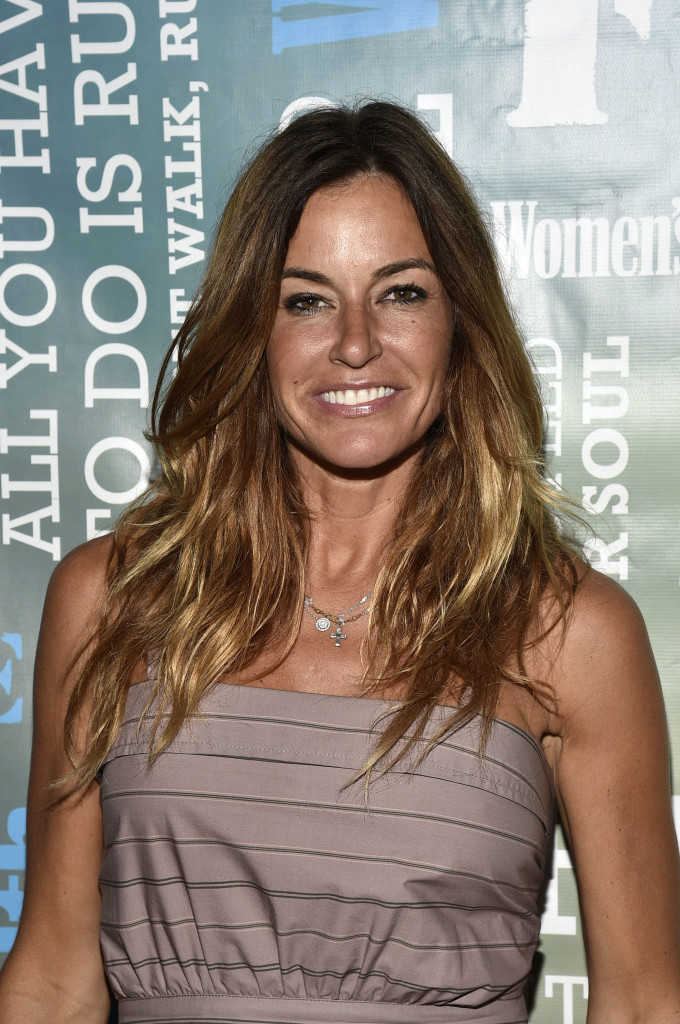 BRIDGEHAMPTON, NY - AUGUST 01:  Kelly Bensimon attends the Women's Health's 4th annual party under the stars for RUN10 FEED10 on August 1, 2015 in Bridgehampton, New York.  (Photo by Bryan Bedder/Getty Images for Women's Health)